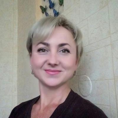 Светлана Хирвонен