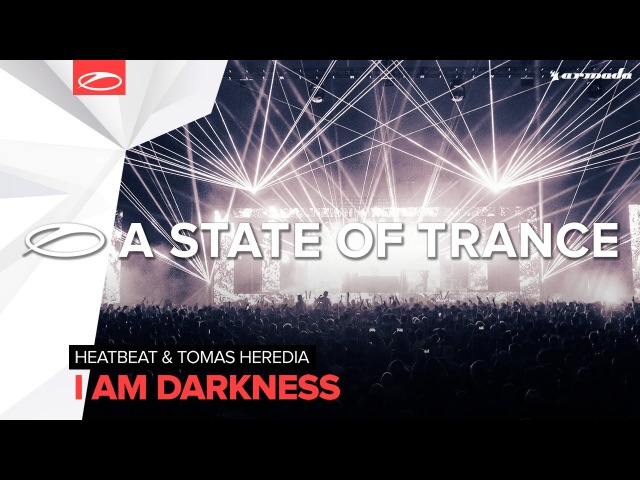 Heatbeat Tomas Heredia - I Am Darkness (Extended Mix)