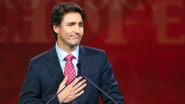 Премьер-министр Канады Джастин Трюдо станет первым главой правительства страны, который примет участие в гей-параде.