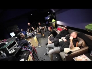 Stone Sour making of