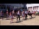 Танец на выпускном 11 класс. Ягодное.