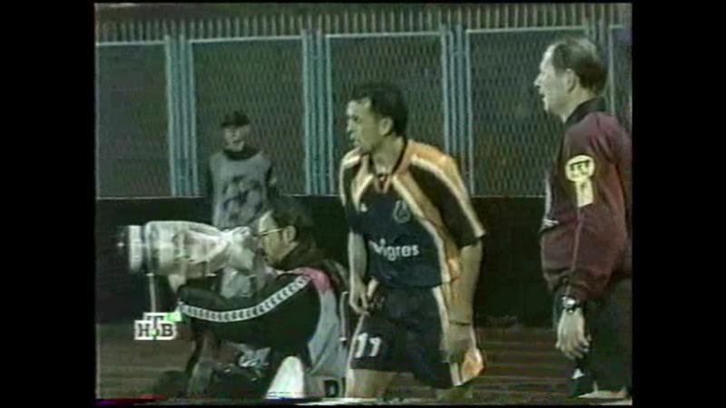 71 CL-1998/1999 Croatia Zagreb - FC Porto 3:1 (04.11.1998) HL