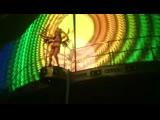 Мексика, Клуб Coco Bongo, Samba, De Janeiro