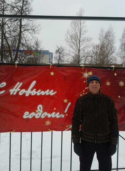 Сергей Суханов, 22 февраля 1964, Москва, id189172112