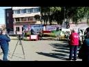 митинг в Невьянске против Пенсионного ГРАБЕЖА