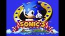 Sonic the Hedgehog 3 Genesis - Longplay 60 FPS