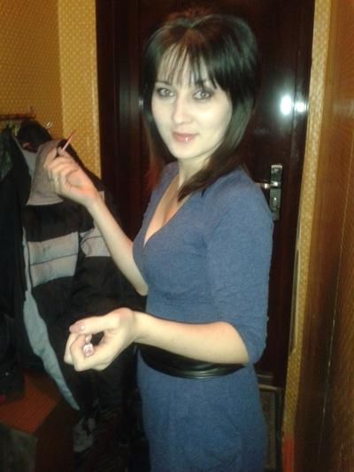 Галечка Васильева, 11 октября , Морозовск, id220625495