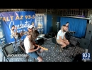 ALT AZ 93-3 AWOLNATION performing 'Handyman' at our Modelo USA Graduate Session. Video was shot edited by Kenny HB Johnson