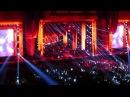 "Justin Timberlake ""LoveStoned"" (great lightshow) July 2013 Yankee Stadium Bronx NY"