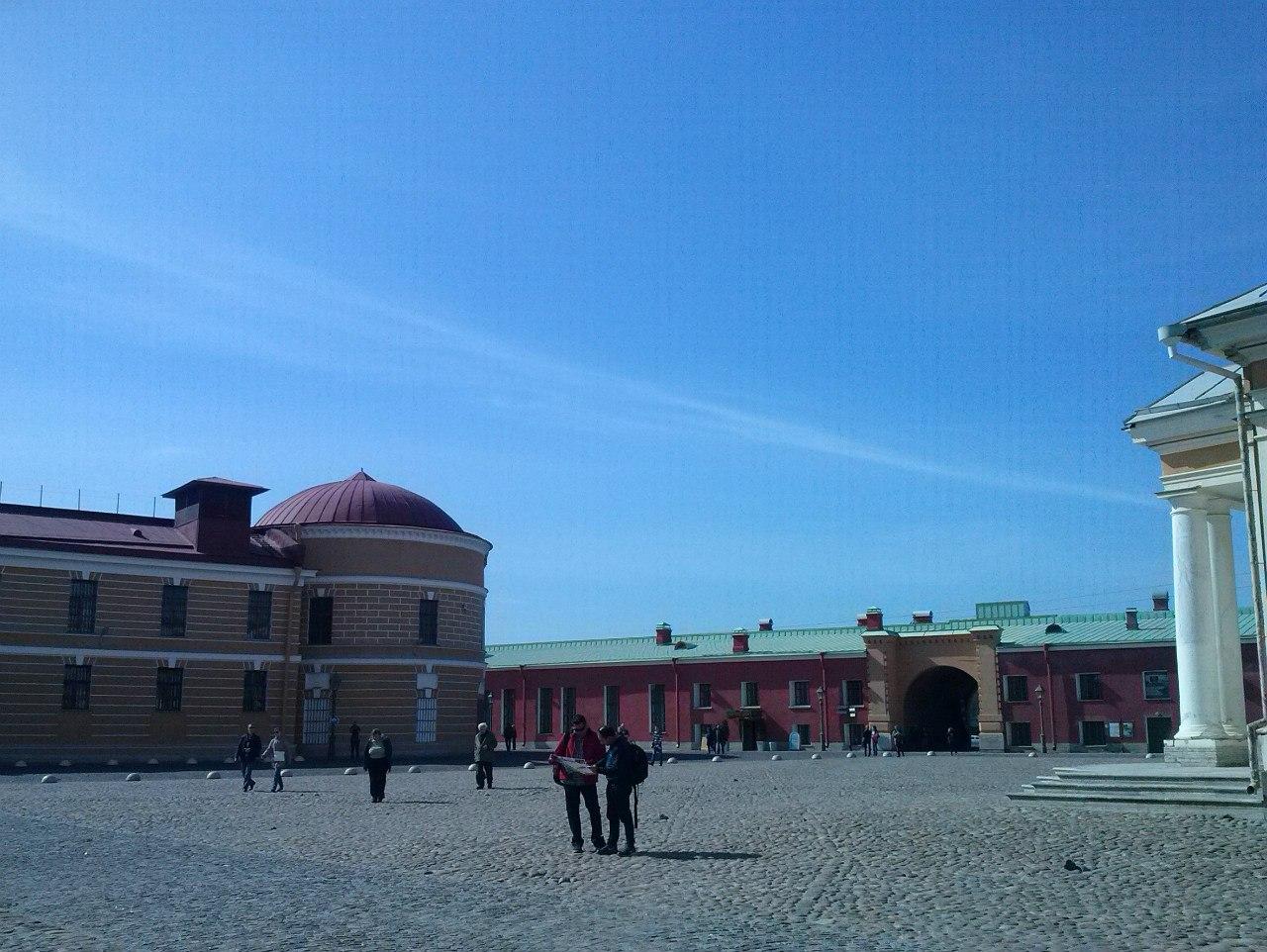Петербург - самый красивый город мира! Теперь это признано всем миром!