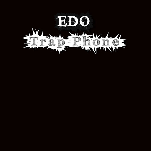 Edo альбом Trap Phone