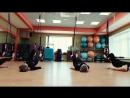 Рекламный ролик физкультурно-оздоровительного комплекса ROSSVIK