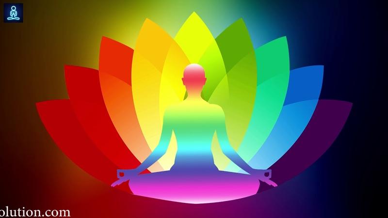 Aura Cleansing Boost Positive Energy (432Hz) - Balance All Chakras | Chakra Healing