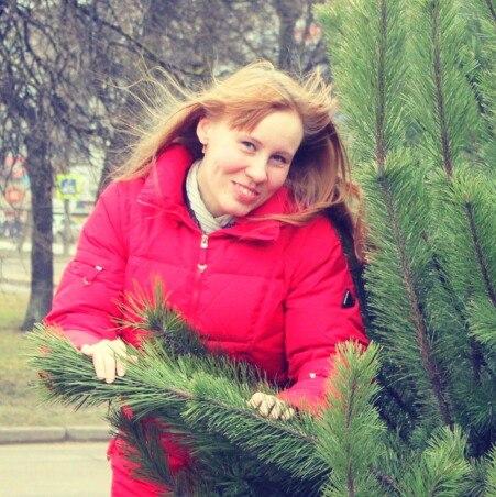 Алина Капустина, Москва - фото №8