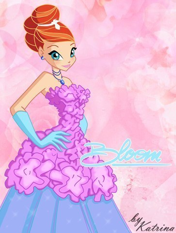 Winx club bloom and sky dating fanfiction