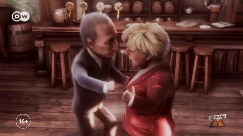Putin_na_Krymskom_mostu__tyazhkaya_dolya_Merkel__iranskaya_sdelkaZapovednikvypusk_28__20.05.2018__(MosCatalogue.net)