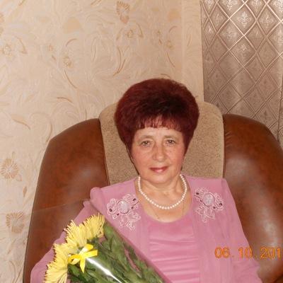 Любовь Плесцова-Щербакова, 30 октября 1955, Пенза, id186851019