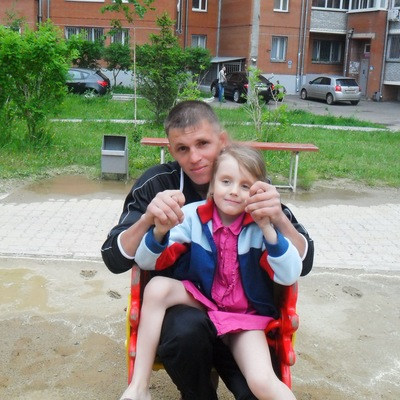 Андрей Новиков, 2 ноября , Красноярск, id109311522