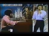 Engelbert Humperdinck &amp Tom Jones (with Billy Preston) Rare!