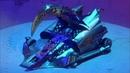 Razer - Series 6 All Fights - Robot Wars - 2002