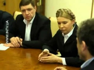 Юлия Тимошенко: Надо напасть на ветеранов (Одесса 04.05.14)