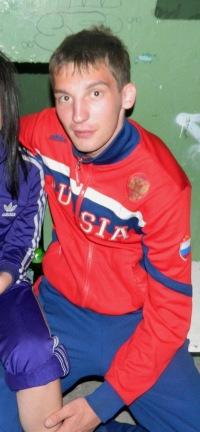Антон Юшин, 4 декабря , Пермь, id177457847