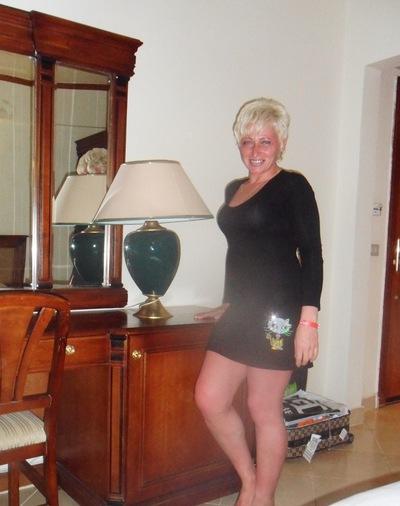 Ирина Моисеенкова, 31 декабря , Коломыя, id180061884