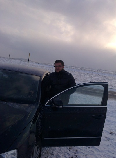 Alex Dulin, 2 февраля 1988, Екатеринбург, id12273867
