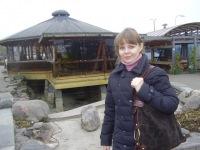 Ольга Голуб, 29 апреля , Киев, id174516078