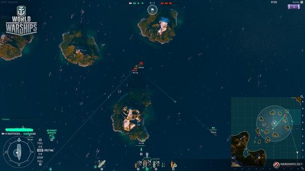 что качать крейсер умения командир капитан корабли