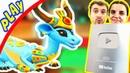 БолтушкА и ПРоХоДиМеЦ КУПИЛИ новый ОСТРОВ и ЕЩЕ КОЕ-ЧТО! 133 Игра для Детей - Легенды Дракономании