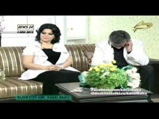 Etiraf- Terane Qumral Musa Musayev şok etiraflar 28.04.2013 kanalBaku