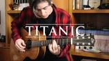 My Heart Will Go On - Titanic Theme (Acoustic Guitar) Ray