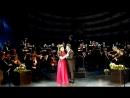 Дуэт из оперы Дж. Верди Травиата. Геликон Опера.10.09.18 г.