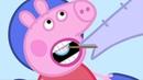 Peppa Pig English Episodes | Peppa Pig Visits The Dentist | Peppa Pig Compilation PeppaPig