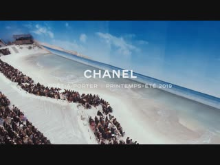 CHANEL - The Spring-Summer 2019 Ready-to-Wear Show