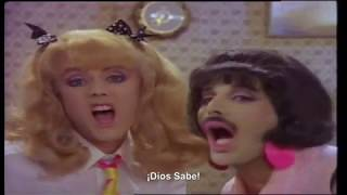 Queen - I Want To Break Free (Subtitulado)