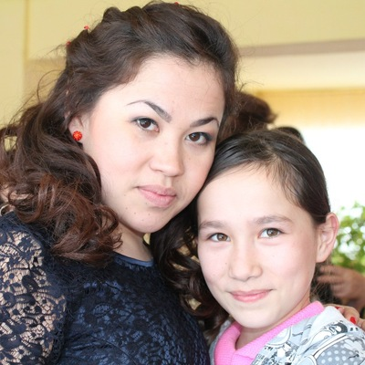 Фаниса Давлетбакова, 7 ноября , Ставрополь, id202142815