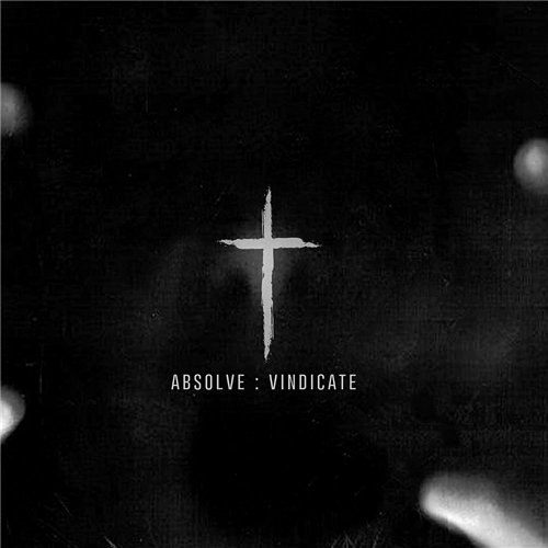 Reconcera - Absolve:Vindicate (2015)