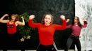 FEMALE DANCEHALL CHOREO BY NEETAH/ WINE KOTCH