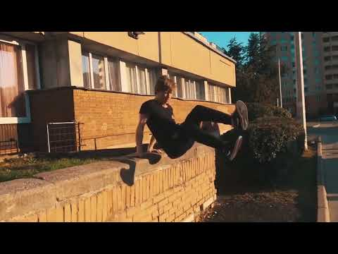 Extreme Parkour and Freerunning 2014 2018 movement is life
