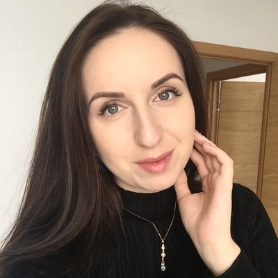 Христина Матросова