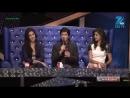 Shah Rukh fulfills Katrinas wish of being carried by him at Sa Re Ga Ma Pa