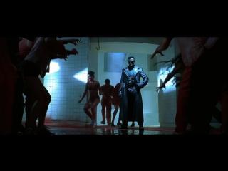 Блэйд Blade 1998 Сцена в Ночном Клубе
