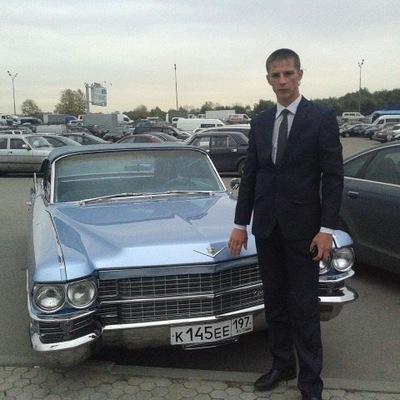 Роман Севостьянов, 26 июня 1990, Тамбов, id187182086