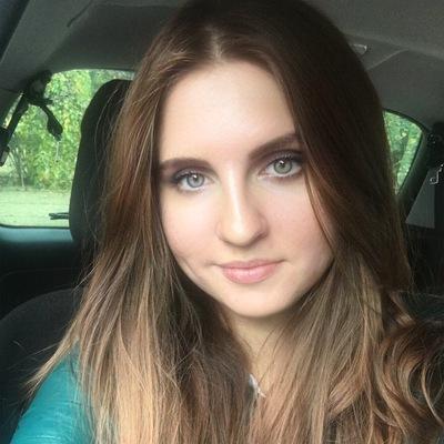 Юлия Аксеновская