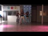 Alvaro Soler - El Mismo Sol - Fitness Dance Choreography.mp4