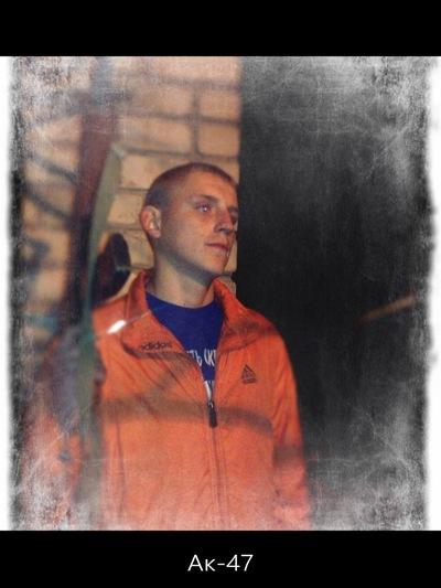 Владислав Петрашко, 17 декабря 1996, Валуйки, id57907610