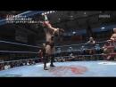 Joe Doering, Black Tiger, Soma Takao, Revlon vs. Suwama, Shuji Ishikawa, Mineo Fujita, Ishikiri AJPW - Excite Series 2018