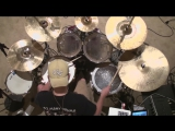 Our God - Chris Tomlin Drum Cover HD